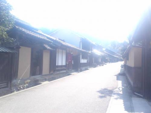 出雲地方2泊3日の旅② ★石見銀山