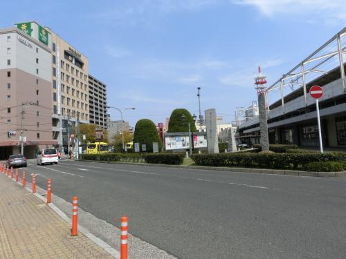 青春18きっぷ一人旅 2日目 ②福山城