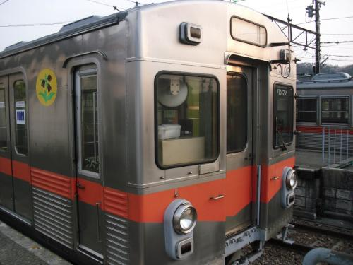 ☆WILLERバスの旅j☆北陸鉄道石川線鶴来駅近辺綴☆