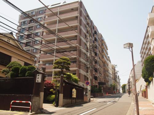 「東海道五拾三次」を歩く  四、神奈川 ~ 程ヶ谷