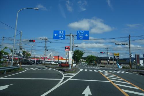 2014 薩摩大口(現:伊佐市)へ