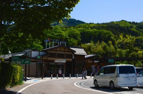 初夏の信州木曽路 宿場町を行く!① 筋肉痛もなんのその!中山道、馬籠峠を越えて妻籠まで~。