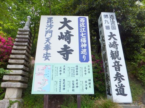 滋賀、京都の旅1泊2日 しんあさひ風車村へ「ルピナス」を見に行く