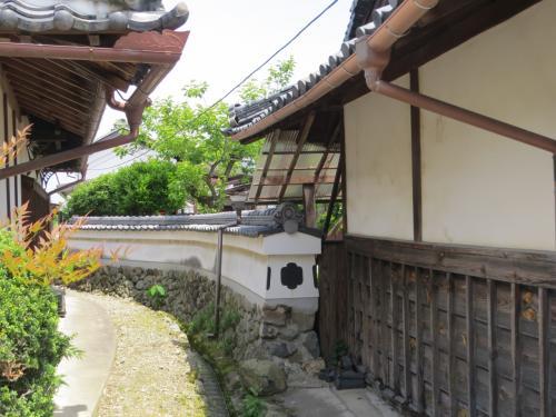 西国霊場めぐり「穴太寺」