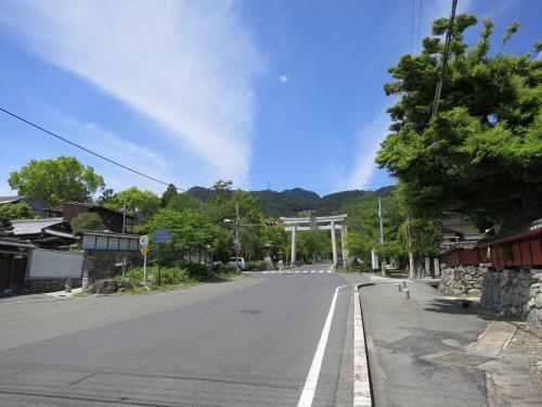 思いつきで訪ねる、新緑眩しい比叡山延暦寺の門前町・坂本~近江のむかし町をあるく~