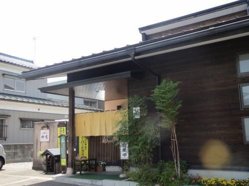 子連れで2度目の福井(・・・というより恐竜博物館?)旅行(2014.5)