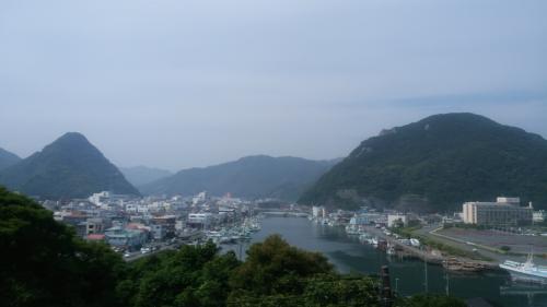 2014年 下田公園あじさい祭り6月1日~6月30日