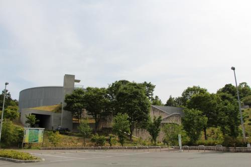 2014 江戸の風情とモダン建築と 2/2 五條文化博物館