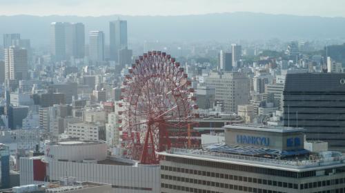 大好きな大阪へ、1泊2日の旅。 【なんばパークス チェルシー でランチ編!!】 3 【2014年6月7日~2014年6月8日】