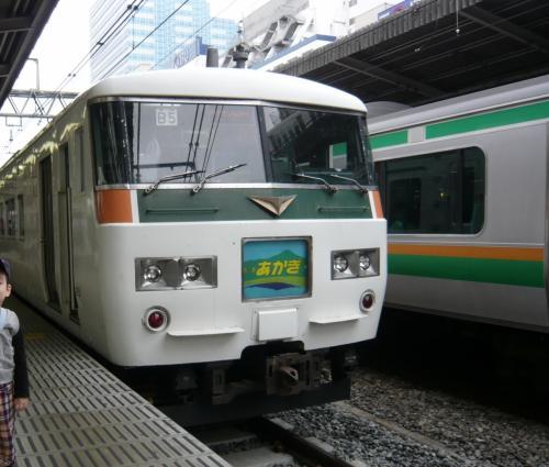 2009春 箱根親戚温泉旅