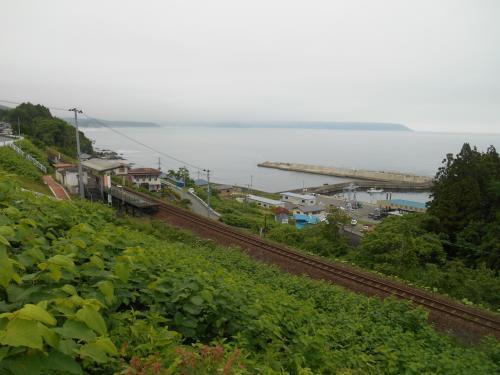 みちのく一人旅 第3日目・お座敷列車北三陸号&みやこ浄土ヶ浜遊覧船