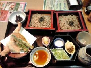 ☆晦日蕎麦☆
