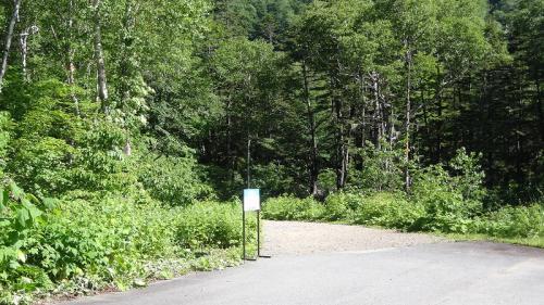 乳白色の温泉紀行(28)・・・栂池自然園<2> ロープウェイの駅まで歩き自然園駅まで上る。