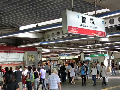 (1)近鉄株主優待乗車券で松阪へ(三重県)