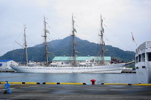 海フェスタ京都に行ってきました