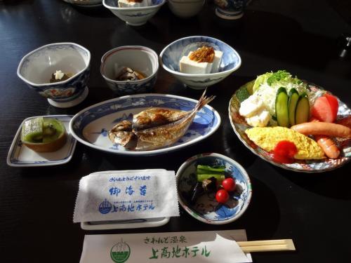 江戸の昔からうつくし、と呼ばれた高原:美ヶ原から松本城を巡る