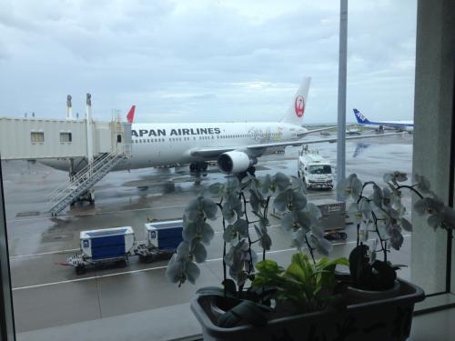 JALプライベートリゾートオクマ 2014年8月
