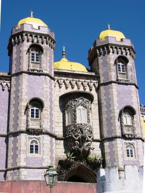 Portico do Tritao (トリトンの門)