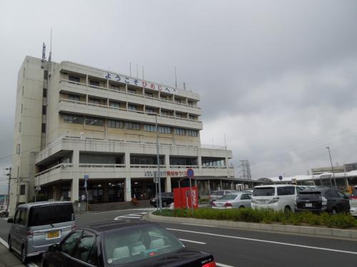 兵庫県姫路市家島本島訪問記