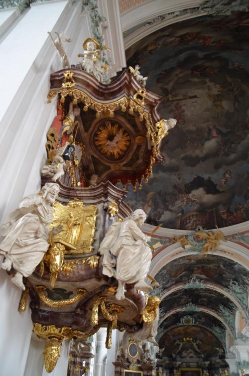 ザンクト・ガレン修道院の画像 p1_13