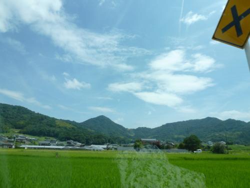 マリンちゃんを訪ねて淡路島に行ってみた(*^^)v (うどん県と淡路島の旅 その2)