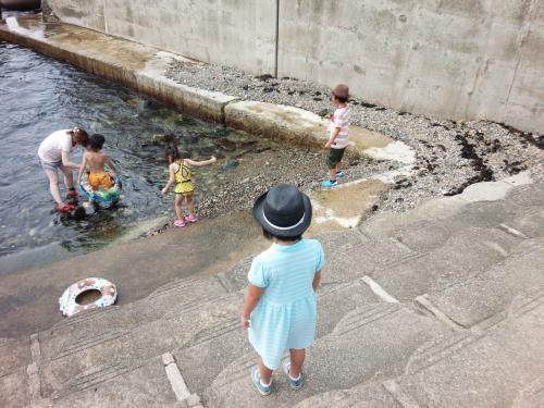 2014年8月 2泊3日北陸旅行 2日目①越前海岸