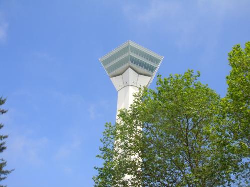 夏はやっぱり北海道だべ!(函館五稜郭~洞爺湖編)