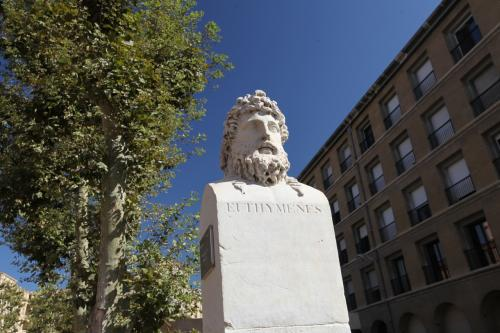 フランス最古の都市・マルセイユ...