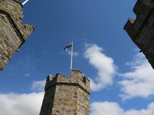 """チャールズ皇太子の前は映画にもなった""""世紀の恋""""... 『プリンス・オブ・ウェールズの城~カナー"""
