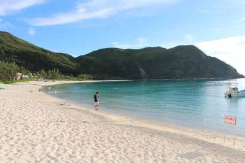 夏休みの最後は沖縄:3・4日目 ~ 慶良間ブルーに染まる2日間