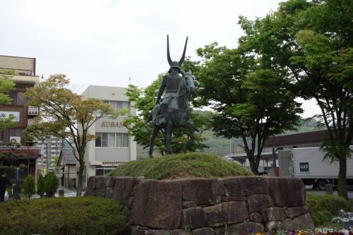 滋賀訪問2014⑥(竹生島・建部大社)