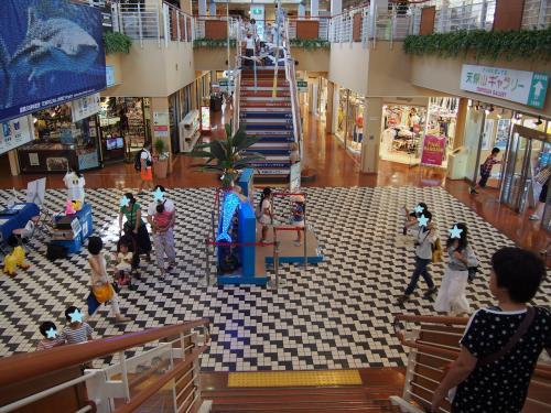 初めての あべのハルカス[大阪マリオット都ホテル] 宿泊記 ・海遊館! Vol 2