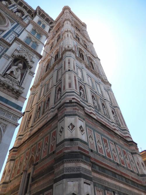 イタリア、フランス、スペイン勝手気ままな町歩きのたび その17 フィレンツェ(2)