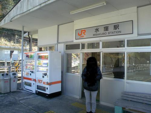 電車の旅<2013冬>飯田線
