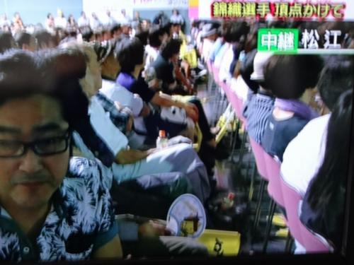 人を惹き付ける街、松江