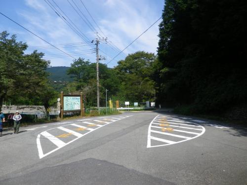 ときがわ町・堂平山から都幾山・慈光寺まで歩く