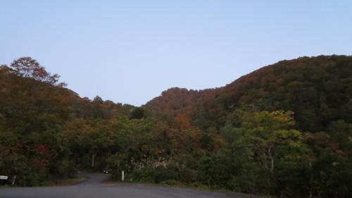 晴れ男の日本百名山雨飾山登山記
