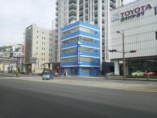 長崎公務員専門学校