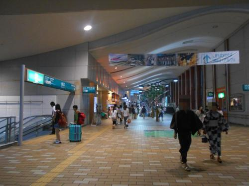 たまには「ベタ」な観光旅行1408  「秋田竿灯まつり」  ~秋田~