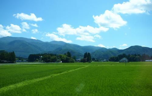 真夏の秋田シティで、レトロを探そう!