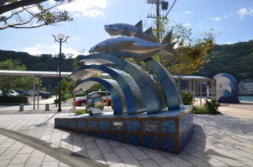 魅惑の島旅 五島列島めぐり タクシーで観光の中通島と若松島そして福江島はレンタカーで島山島へ