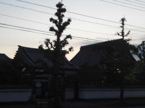 「東海道五拾三次」を歩く  十三、沼津 ~ 原