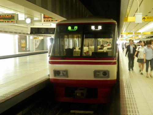 2013首都圏通勤電車めぐり!