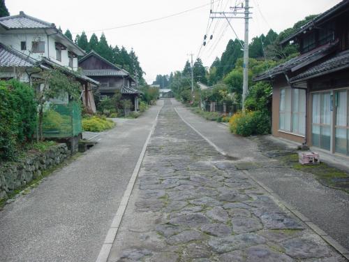 バイクで長崎(松浦)へ。