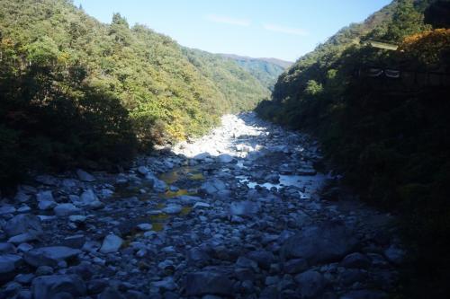 足尾銅山と桐生を少々~足尾銅山は近代化遺産であり、公害問題の原点。桐生の織物の歴史が意外に古いことにも驚きました~