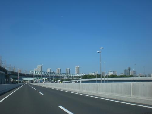 電気自動車でドライブ~♪ 横須賀・城ヶ島・三崎港へGo~!!!2014☆横須賀①