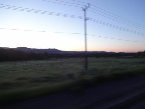 '14北海道で春を満喫!5泊6日オフ会の旅⑥「5日目も朝飯前の散策は、摩周湖の日の出からです~」