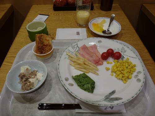 USJに行きました。折角だから京都、大阪観光も・・・10月30日・31日