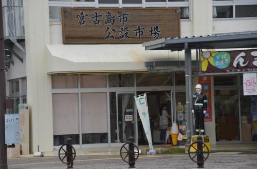 台風「18号、19号」と一緒に? 宮古島一人旅  2/2