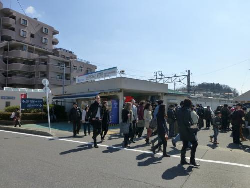 2014年3月、衝撃の奇祭・愛知小牧「田県神社・豊年祭」を体験す。 #奇祭